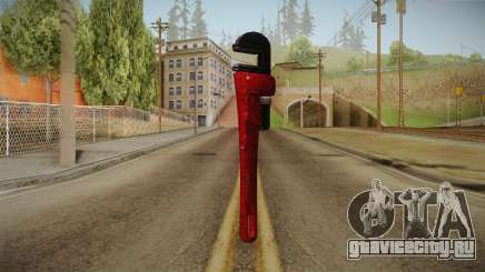 Silent Hill Downpour - Wrench SH DP для GTA San Andreas
