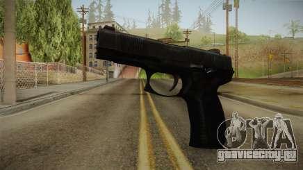 Battlefield 3 - MP443 для GTA San Andreas