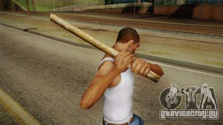 Silent Hill Downpour - Stick SH DP для GTA San Andreas