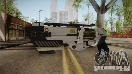Planetside 2 - NS-44 Commissioner v2 для GTA San Andreas