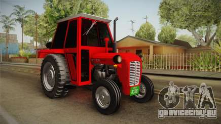 IMT 539 Deluxe для GTA San Andreas