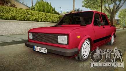 Zastava-Fiat 128 для GTA San Andreas