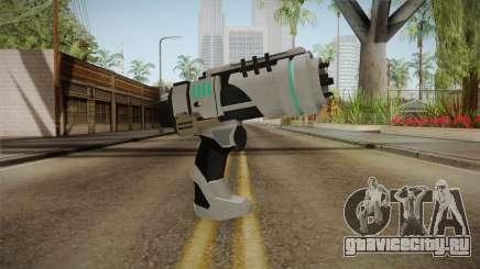 Planetside 2 - NS Deep Freeze для GTA San Andreas