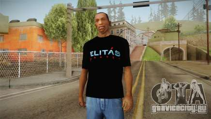 GTA 5 Special T-Shirt v7 для GTA San Andreas