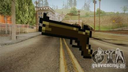 Metal Slug Weapon 10 для GTA San Andreas