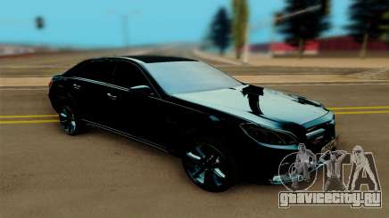 Mercedes-Benz E500 для GTA San Andreas