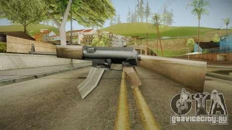 Driver PL - AK-47 для GTA San Andreas второй скриншот