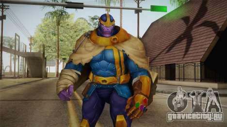 Marvel Future Fight - Thanos для GTA San Andreas