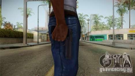 Team Fortress 2 - M9 Pistol для GTA San Andreas третий скриншот
