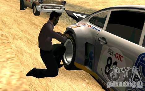 Жизненная ситуация 8.0 для GTA San Andreas шестой скриншот