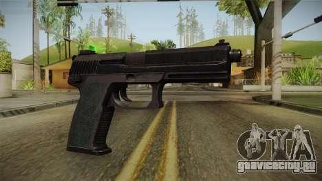 Killing Floor - MK23 для GTA San Andreas