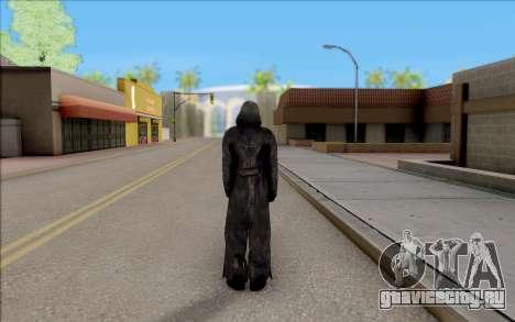 Йога из S.T.A.L.K.E.R. для GTA San Andreas пятый скриншот