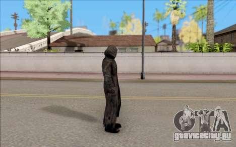 Йога из S.T.A.L.K.E.R. для GTA San Andreas четвёртый скриншот
