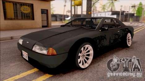 Elegy Tokyo Drift Edition для GTA San Andreas