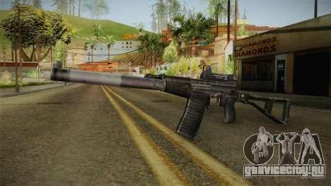 АС-Вал для GTA San Andreas второй скриншот