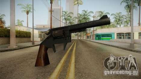 Driver PL - Colt45 для GTA San Andreas
