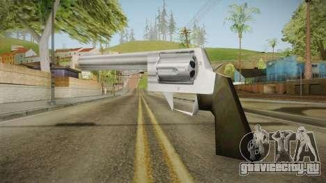 Driver PL - Desert Eagle для GTA San Andreas второй скриншот