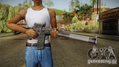 АС-Вал для GTA San Andreas