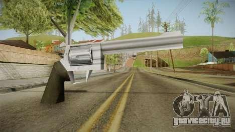 Driver PL - Desert Eagle для GTA San Andreas