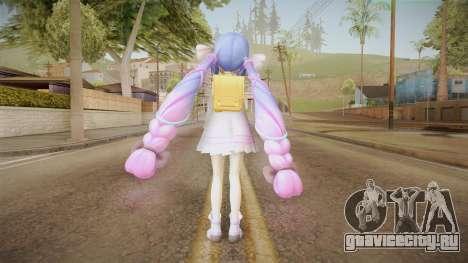 Otomachi School Skin для GTA San Andreas третий скриншот