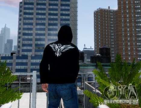 Пак Одежды (Exclusive) для GTA 4