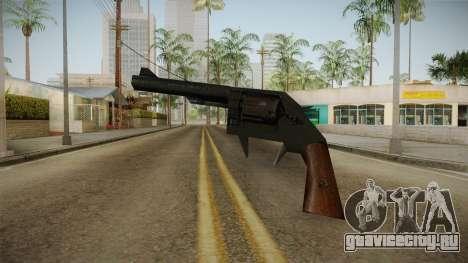 Driver PL - Colt45 для GTA San Andreas второй скриншот