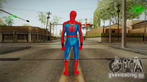 Spider-Man Homecoming - Spider-Man для GTA San Andreas третий скриншот