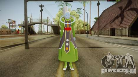 Vados Angel Of The Universe 6 для GTA San Andreas второй скриншот
