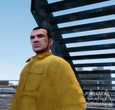 Пак Одежды (Exclusive) для GTA 4 девятый скриншот