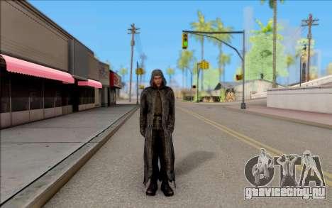 Йога из S.T.A.L.K.E.R. для GTA San Andreas второй скриншот