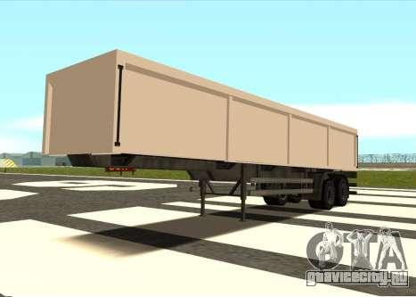 New Artict2 для GTA San Andreas