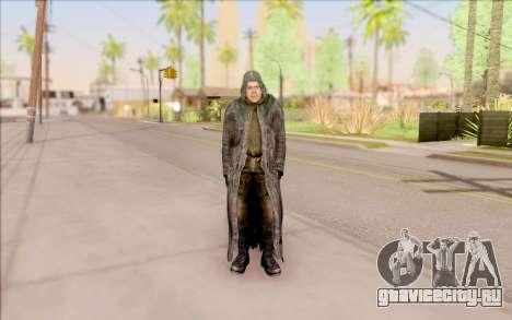 Боров из S.T.A.L.K.E.R. для GTA San Andreas второй скриншот