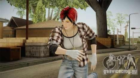 Dead Or Alive 5 - Mila для GTA San Andreas
