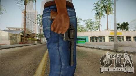Driver PL - Colt45 для GTA San Andreas третий скриншот
