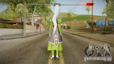Vados Angel Of The Universe 6 для GTA San Andreas третий скриншот