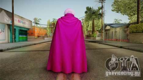 Marvel Future Fight - Mysterio для GTA San Andreas третий скриншот