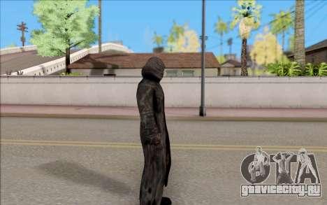 Йога из S.T.A.L.K.E.R. для GTA San Andreas третий скриншот