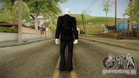 Kazim Carman Skin для GTA San Andreas третий скриншот