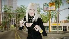 Kesha Skin для GTA San Andreas