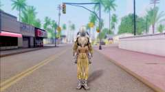 Григ из S.T.A.L.K.E.R для GTA San Andreas