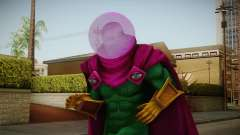 Marvel Future Fight - Mysterio для GTA San Andreas