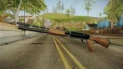 Driver PL - Shotgun