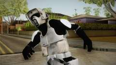 Star Wars Battlefront 3 - Scouttrooper DICE