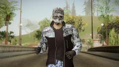 Skin Random 3 (Outfit Import Export)