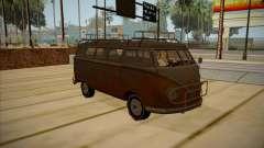 Volkswagen Samba BUS 1959