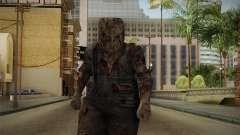 Motosierra Doble Hoja Skin для GTA San Andreas