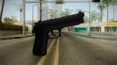 Team Fortress 2 - M9 Pistol для GTA San Andreas