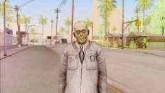 Зомби учёный из S.T.A.L.K.E.R.