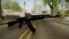 Black AK-47