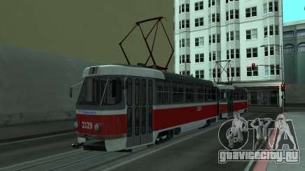 МТТА 2 для GTA San Andreas